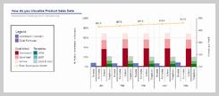 Sales Data Visualization Chart by Noah - small