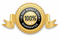 The Dashboard Crash course comes with 30 days unconditional money back guarantee